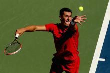 Australia recalls Bernard Tomic, omits Nick Kyrgios for Davis Cup semis
