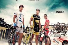 Hong Kong selects sports film 'To The Fore' as Oscar contender