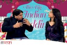 TWTW: Sakshi Salve talks about her new book 'The Big Indian Wedding'