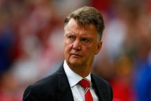 Victor Valdes warned me about Manchester United coach Van Gaal: Pedro