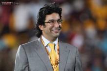 Wasim Akram, Rameez Raja to be PSL brand ambassadors
