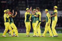 1st ODI: Matthew Wade leads Australia to 59-run victory over England