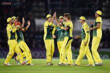 1st ODI: Matthew Wade leads Australia to 59-run victory over England
