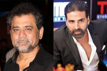 Anees Bazmee feels there is no replacement for Akshay Kumar