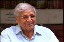 Wing Cdr Jagmohan Nath recalls 1965 war against Pakistan