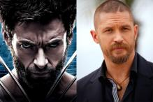 I think Tom Hardy would be a great Wolverine: Hugh Jackman