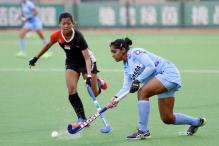 India women junior hockey team awaits China test
