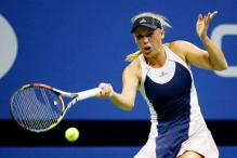Caroline Wozniacki beats Ana Konjuh to reach Pan Pacific quarter-finals