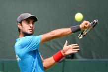 Match against Tomas Berdych will tell me where I stand: Yuki Bhambri
