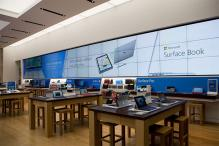 Photos: Inside Microsoft's first-ever Flagship Store