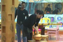 'Bigg Boss 9', Day 10: Mandana accuses housemates for cornering her; Kishwer and Aman win their freedom