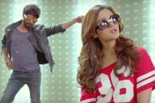 Alia Bhatt and Shahid Kapoor's quirky chemistry steals the show in 'Raita Phail Gaya'