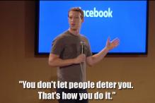 10 key quotes on life and work from Mark Zuckerberg's Townhall Q&A at IIT-Delhi