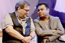 StarGaze: AR Rahman-Subhash Ghai bond during award function and more