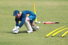 Standing up to spinners on wearing wicket tough, says SA wicket-keeper Dane Vilas