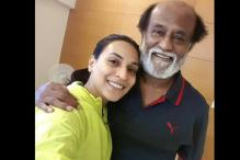 Aishwarya Dhanush to Jayam Ravi: Southern stars share special moments on  the social media