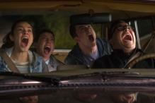 I didn't want to impersonate the real RL Stine in 'Goosebumps': Jack Black