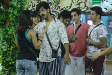 'Bigg Boss 9', Day 12: Kishwer calls Aman 'aswachh'; Suyyash and Prince get into a verbal spat