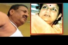 Murder convict former UP minister Amarmani Tripathi leads a luxurious life in Gorakhpur hospital