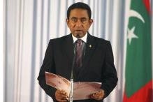 Maldives lifts state of emergency with immediate effect