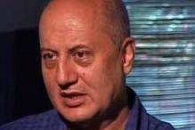 Anupam Kher stopped at Srinagar airport, not allowed to visit NIT