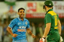 Can swing the ball more than other bowlers: Bhuvneshwar Kumar
