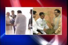 No invitation from BJP to Shiv Sena chief Uddhav Thackeray for the Ambedkar memorial bhoomipujan: Sources