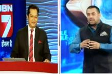 Watch: Salman Khan shares his views on 'Bigg Boss' in this exclusive interaction with IBN7