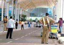 CISF official deployed in Delhi airport security wing shoots himself dead