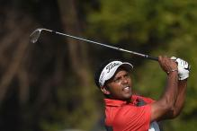 Disappointing start for Indian trio at Alfred Dunhill Links Championship