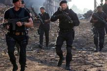 'Expendables 4' may go on the floors next year
