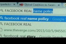 Facebook requires users to use real name while creating profile