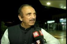 Modi stopping development schemes started by Cong in Assam, says Azad