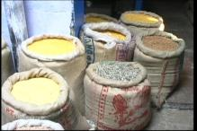 Shortage of pulses due to hoarding in states: Radha Mohan Singh