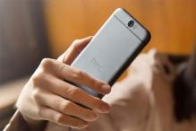 Photos: HTC One A9, the iPhone 6-lookalike that runs Android Marshmallow
