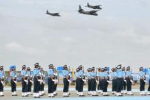 Government approves induction of women officers as fighter pilots in IAF