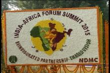 Delhi to roll red carpet for leaders of 40 African nations, traffic likely to be hit