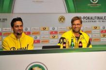 Borussia Dortmund's Mats Hummels backs 'fantastic' Juergen Klopp for Liverpool job