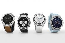 LG Watch Urbane 2nd edition: LG launches first Android Wear smartwatch with cellular support