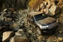 2016 Land Cruiser: Toyota unveils its all-new 8-seater SUV