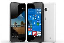 Lumia 550: Microsoft launches its most affordable 4G LTE smartphone