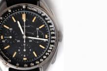 Rare Apollo 15 Lunar chronograph worn by US astronaut fetches a whopping $1.6 million