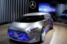 How the 44th Tokyo Motor Show signposts the way to autonomous driving