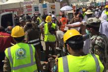 Haj stampede: Death toll of Indians rises to 81