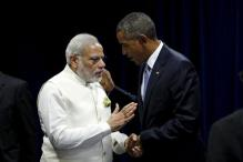 Obama to meet Modi in Paris today, climate change, bilateral ties to top the talks
