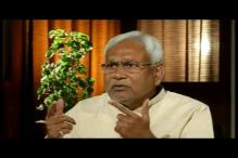 Nitish Kumar dares BJP to ditch or condemn RSS over its controversial statement on reservation