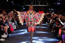 Photos: Best of Paris Fashion Week 2015