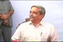 Government trying to reduce defence procurement process to 3 years: Manohar Parrikar