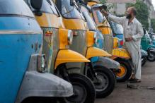 Pakistani entrepreneurs launch 'Uber for rickshaws'