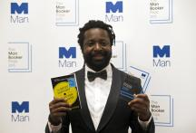 Jamaican author Marlon James wins Man Booker Prize 2015